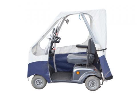 Cornwall Mobility Centre CMC